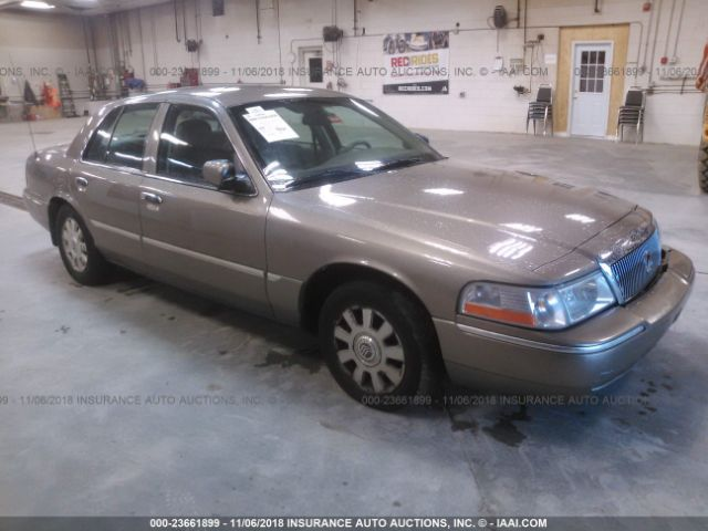 click here to view 2005 MERCURY GRAND MARQUIS at IBIDSAFELY