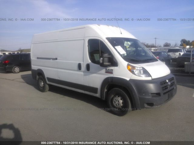 click here to view 2017 RAM PROMASTER 2500 at IBIDSAFELY