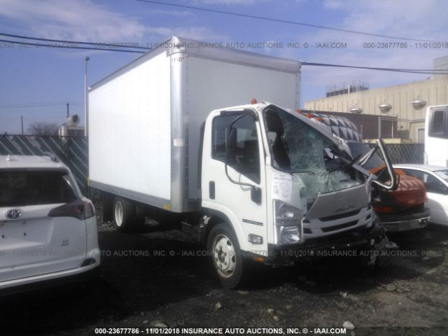 click here to view 2018 ISUZU NPR HD at IBIDSAFELY