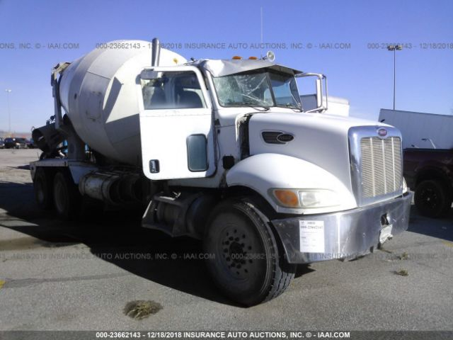 click here to view 2006 PETERBILT 335 at IBIDSAFELY