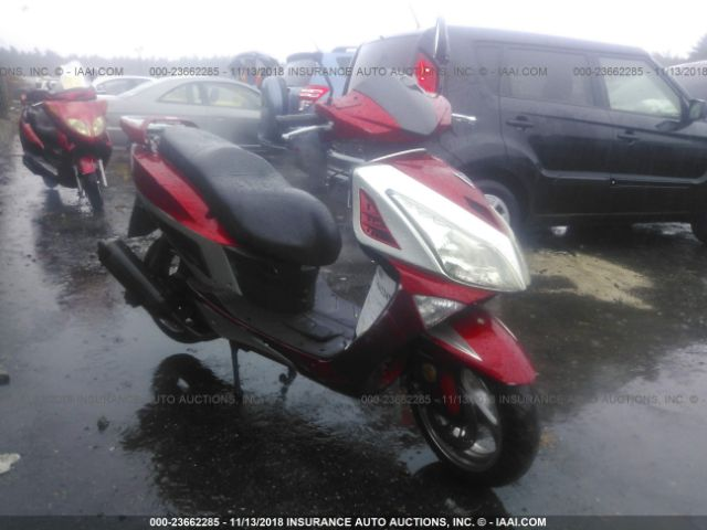 2012 SCOOTER 50CC - Small image. Stock# 23662285