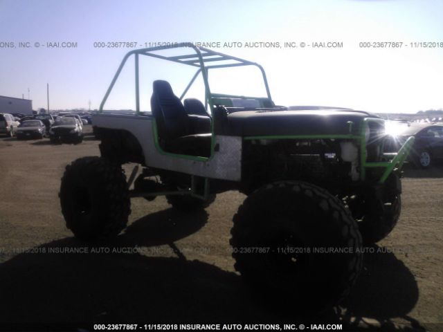 click here to view 1978 AMERICAN MOTORS JEEP at IBIDSAFELY