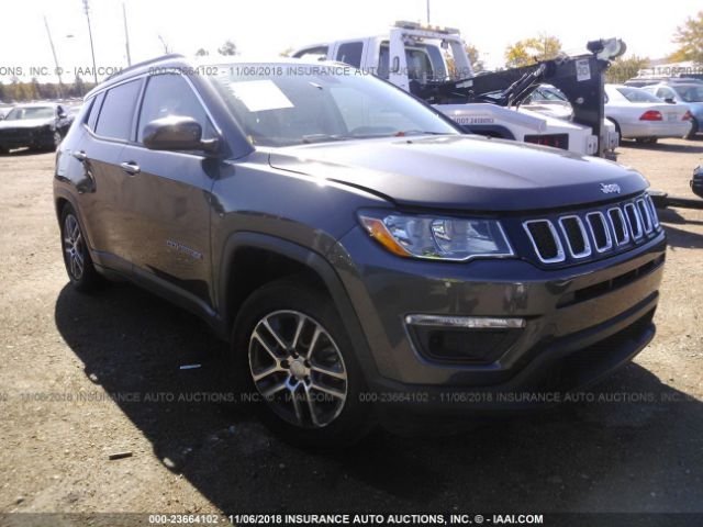 click here to view 2017 JEEP COMPASS at IBIDSAFELY