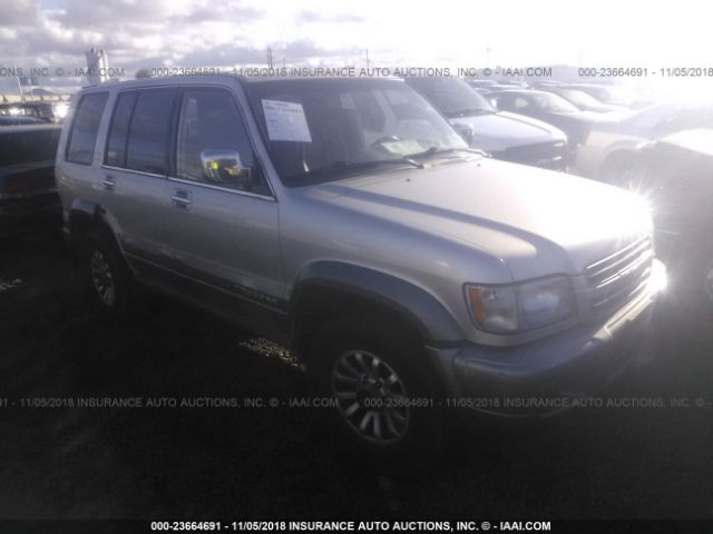 click here to view 2000 ISUZU TROOPER at IBIDSAFELY