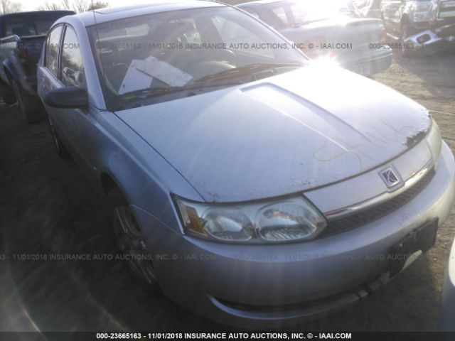 click here to view 2004 SATURN ION at IBIDSAFELY