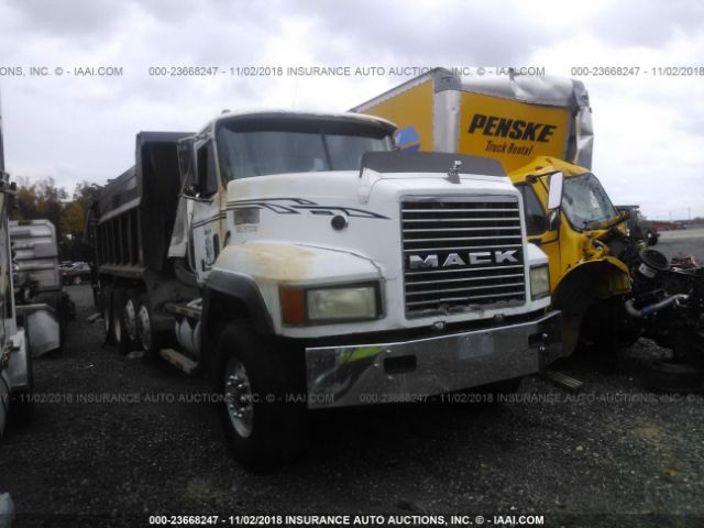 click here to view 1998 MACK CL713 at IBIDSAFELY