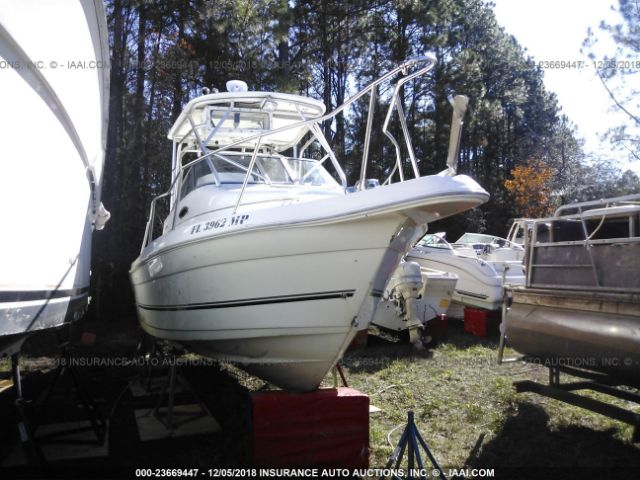 2004 COBIA OTHER - Small image. Stock# 23669447