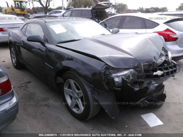 Salvage, Repairable and Clean Title Chevrolet Camaro Vehicles for
