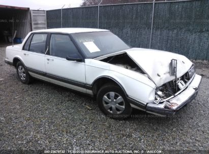 Salvage 1991 OLDSMOBILE 88 for sale