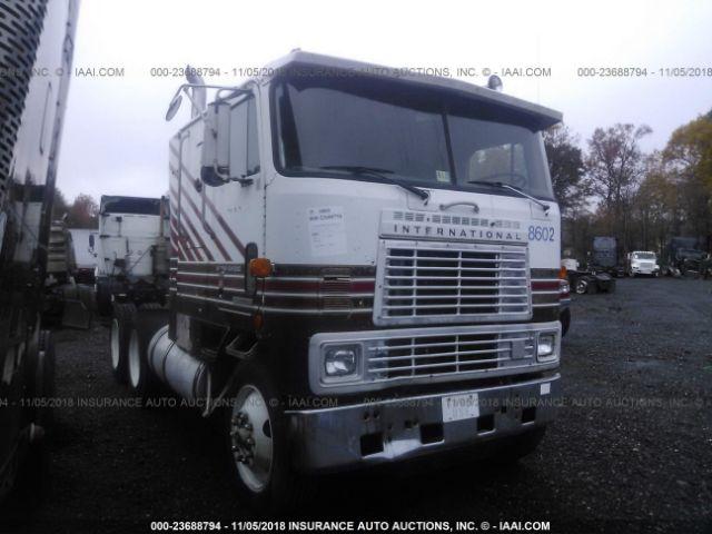 INTERNATIONAL 9670