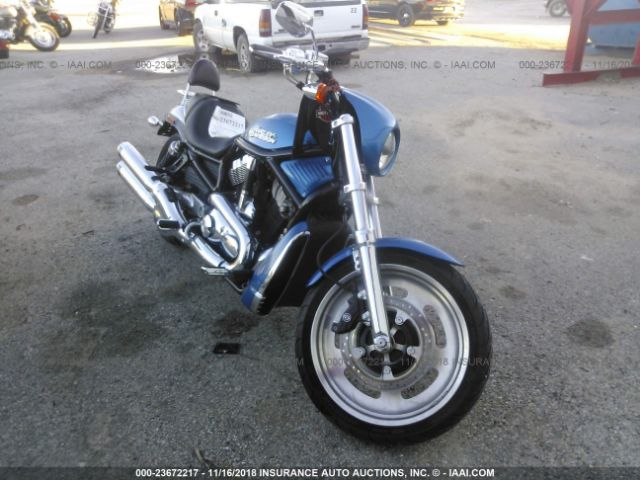 click here to view 2007 HARLEY-DAVIDSON VRSCD at IBIDSAFELY