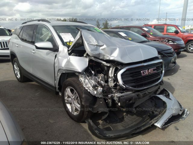 click here to view 2018 GMC TERRAIN at IBIDSAFELY