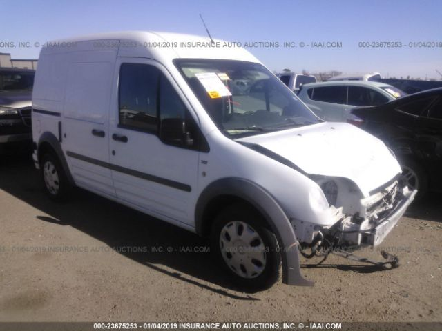 2013 FORD TRANSIT CONNECT - Small image. Stock# 23675253