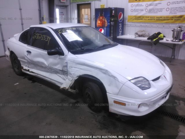 click here to view 2000 PONTIAC SUNFIRE at IBIDSAFELY