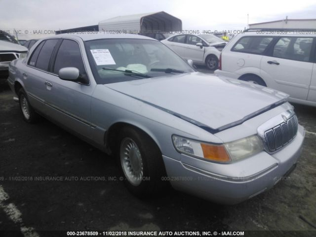 click here to view 1999 MERCURY GRAND MARQUIS at IBIDSAFELY