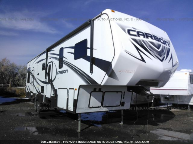 click here to view 2015 KEYSTONE RV CARBON at IBIDSAFELY