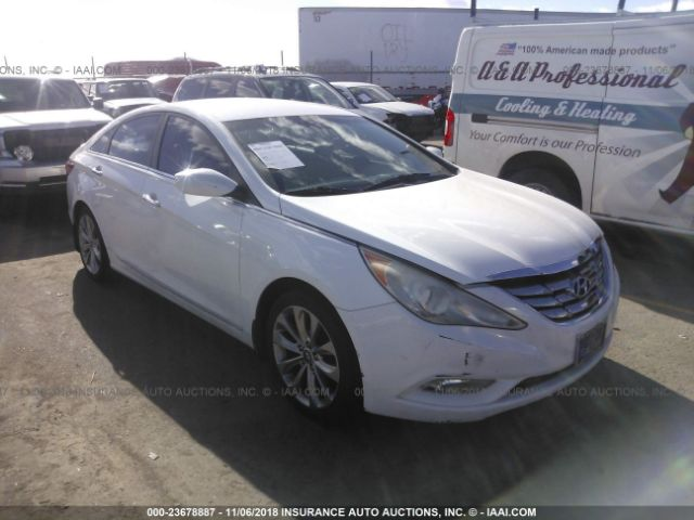 click here to view 2013 HYUNDAI SONATA at IBIDSAFELY