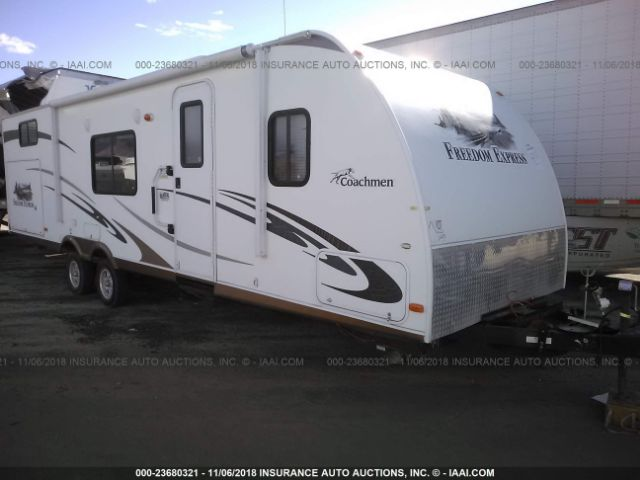click here to view 2012 COACHMEN RECREATIONAL VEH EXPRESS at IBIDSAFELY