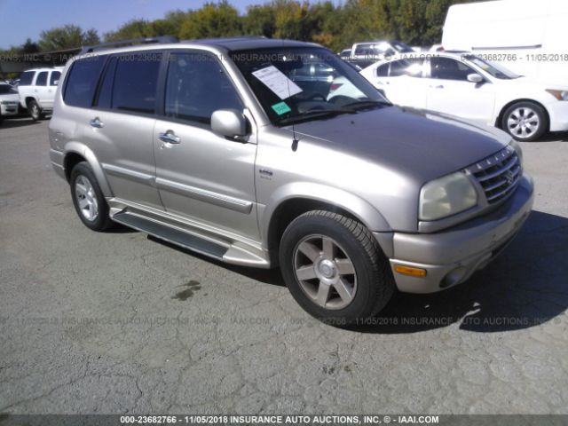 click here to view 2003 SUZUKI XL7 at IBIDSAFELY