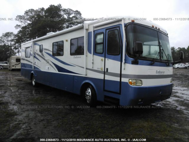 2001 ROADMASTER RAIL DYANASTER - Small image. Stock# 23684573
