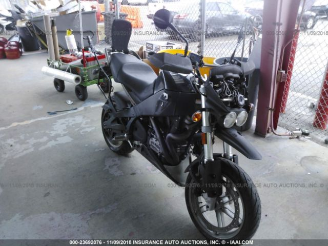 2008 BUELL ULYSSES - Small image. Stock# 23692076