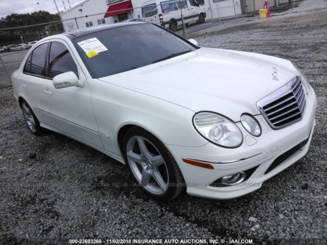 click here to view 2009 MERCEDES-BENZ E at IBIDSAFELY