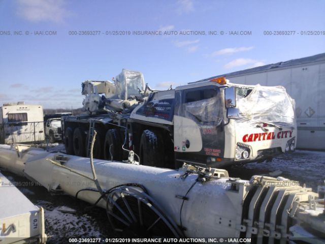 2017 TEREX DEMAG AC 130-5 - Small image. Stock# 23693277