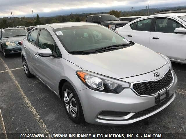 click here to view 2015 KIA FORTE at IBIDSAFELY