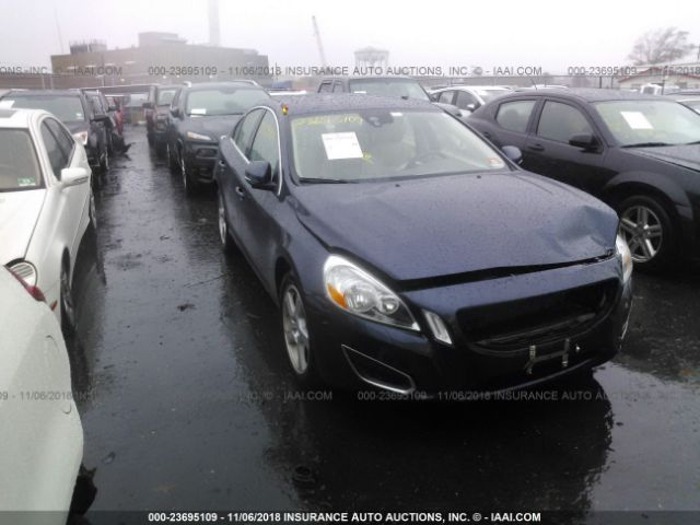 click here to view 2013 VOLVO S60 at IBIDSAFELY