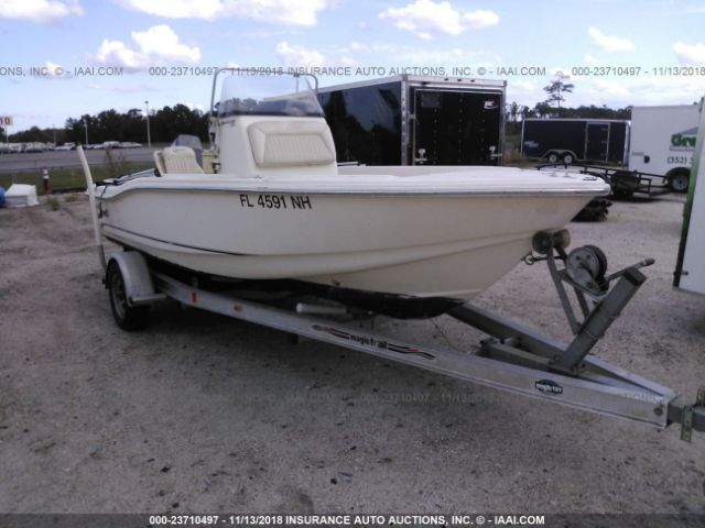 Salvage, Repairable and Clean Title Boats for Sale - SCA™