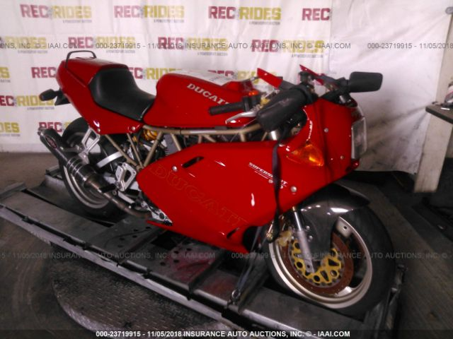 click here to view 1997 DUCATI 900 at IBIDSAFELY