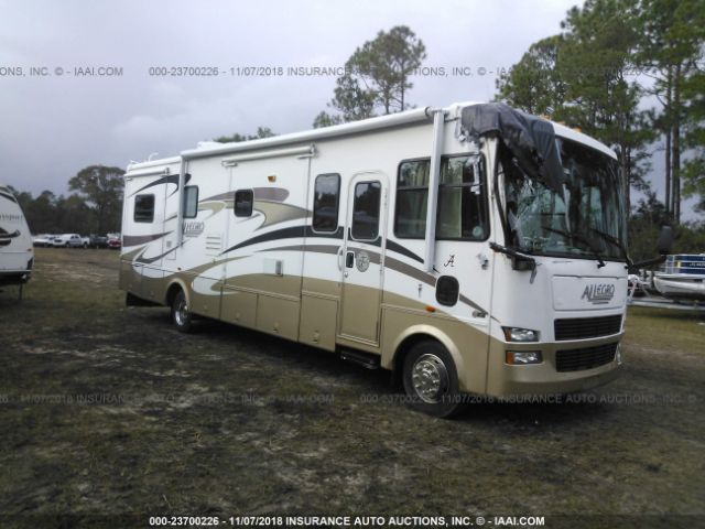 click here to view 2007 WORKHORSE CUSTOM CHASSIS MOTORHOME CHASSIS at IBIDSAFELY