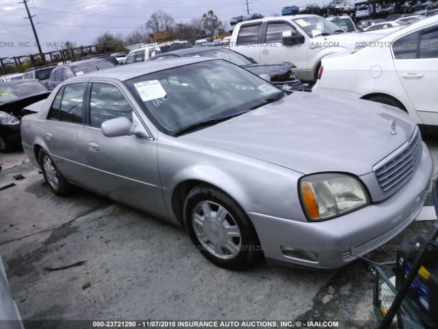 click here to view 2005 CADILLAC DEVILLE at IBIDSAFELY