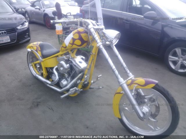 click here to view 2003 Big Dog CHOPPER at IBIDSAFELY