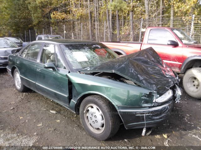 click here to view 1996 OLDSMOBILE LSS at IBIDSAFELY