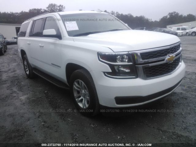 click here to view 2018 CHEVROLET SUBURBAN at IBIDSAFELY