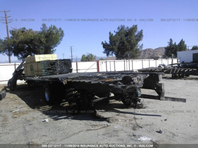 click here to view 2008 UTILITY TRAILER MFG FLATBED at IBIDSAFELY