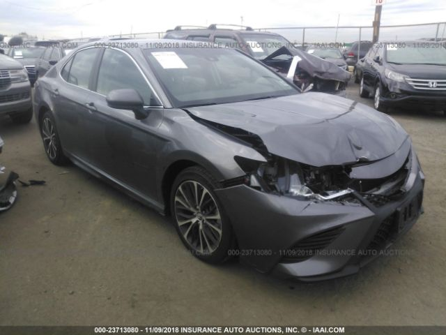 click here to view 2018 TOYOTA CAMRY at IBIDSAFELY