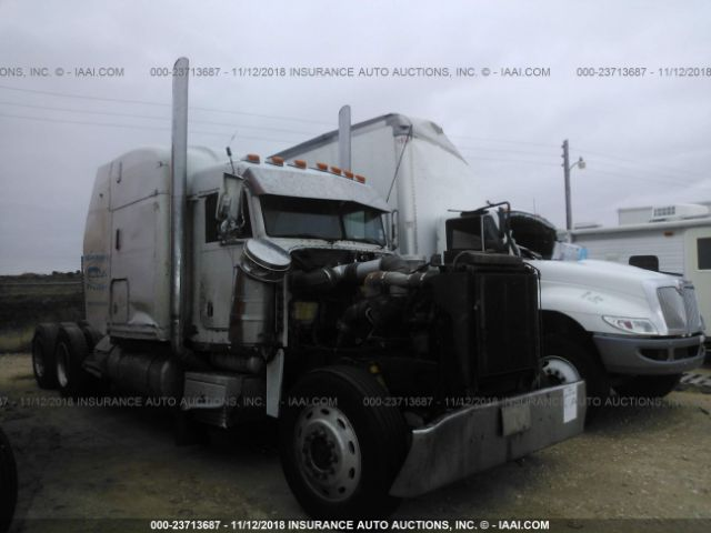 click here to view 1997 PETERBILT 379 at IBIDSAFELY