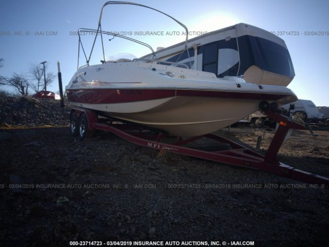 2006 HURRICANE OTHER - Small image. Stock# 23714723