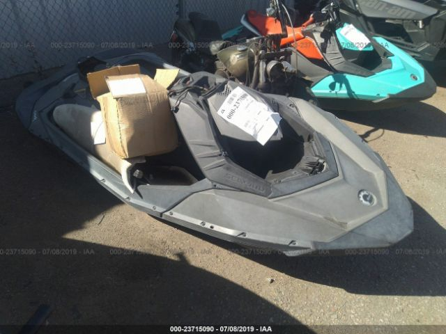 click here to view 2014 SEADOO SPARK at IBIDSAFELY