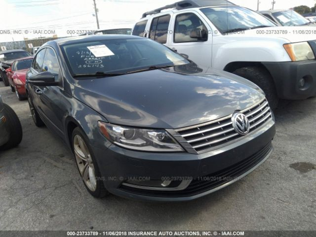 click here to view 2013 VOLKSWAGEN CC at IBIDSAFELY