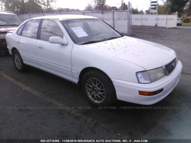 1995 TOYOTA AVALON - Small image. Stock# 23716365