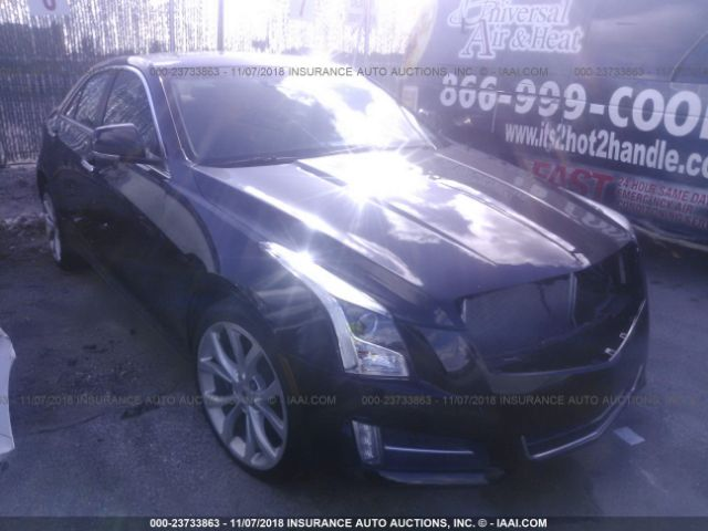click here to view 2014 CADILLAC ATS at IBIDSAFELY