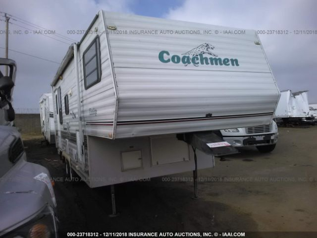 click here to view 1997 COACHMAN CATALINA 237RL at IBIDSAFELY