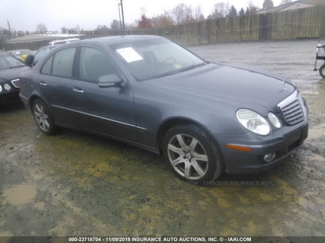 click here to view 2007 MERCEDES-BENZ E at IBIDSAFELY