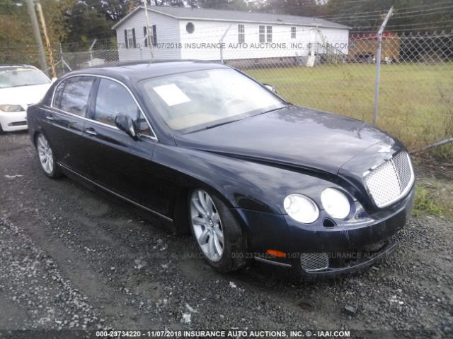 click here to view 2010 BENTLEY CONTINENTAL at IBIDSAFELY