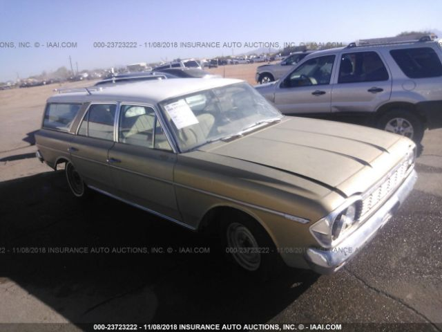 click here to view 1964 RAMBLER CLASSIC at IBIDSAFELY