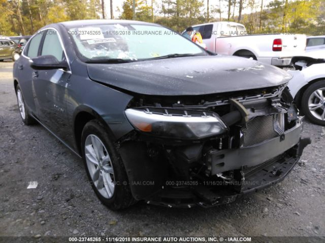 click here to view 2018 CHEVROLET MALIBU at IBIDSAFELY