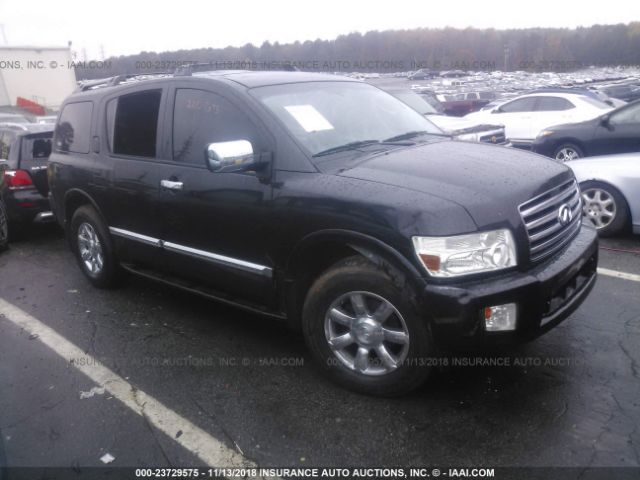 click here to view 2006 INFINITI QX56 at IBIDSAFELY